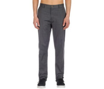 Howland Classic Chino Pants charcoal heathe