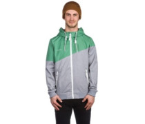 Wings Jacket green