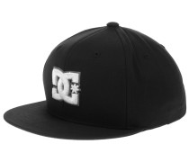 Snappy Cap black