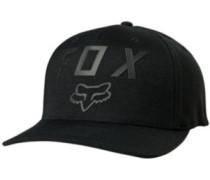 Number 2 Flexfit Cap black