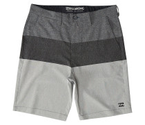 Crossfire X Airlite Shorts char