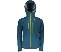 Trail Mtn Dryo 20 Bike Jacket lunar blue