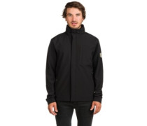 Seaforth Jacket black