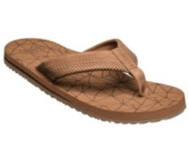 Tanaka Sandals chestnut