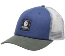 Icon Mesh Cap indigo blue