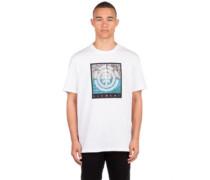 Reroute T-Shirt optic white
