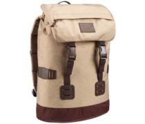 Tinder Backpack kelp heather