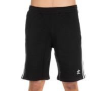 3-Stripes Shorts black