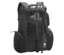 Waterlock III Backpack black