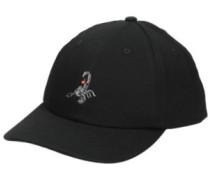Scorpion Cap black