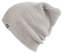 Livingstone Beanie grey heather