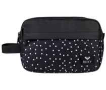 Beautifully Travelbag true black dots for days