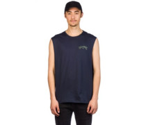 Kanton Tank Top navy