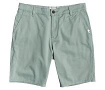 Everyday Chino Light Shorts chinois green