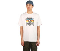Tagor T-Shirt optic white