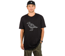 Vision Gull T-Shirt black