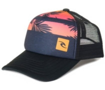 Combine Trucker Cap Youth old gold