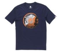 Ambit T-Shirt eclipse navy