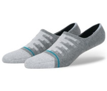 Laretto Low Socks grey