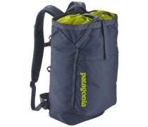 Linked 28L Backpack dolomite blue