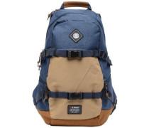 Jaywalker 30L Backpack navy heather