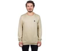 Zicon Sweater sand melange