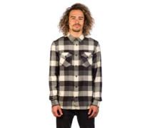 Tacoma 2.0 Shirt LS flint black