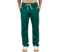 Way Open Track Jogging Pants green
