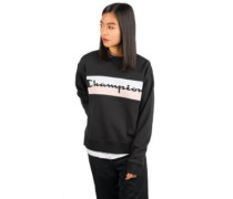 American Logo Crewneck Sweater nbk