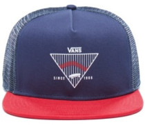 Goins Trucker Cap chili pepper