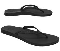 Cushion Bounce Woven Sandals Women black