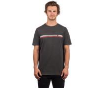 System Manic T-Shirt black