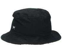 Nomado Bucket Hat black