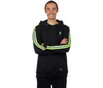 Le Mans Hoodie safe green