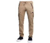 Cargo Tech Pants flex sand