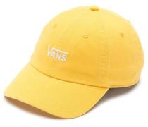 Court Side Hat Yolk Cap white