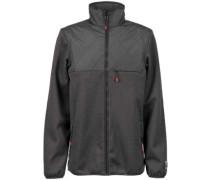 Elbrus Fleece Jacket black