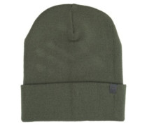 Sterling Foldover Beanie olive