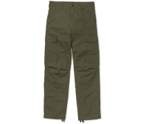 Regular Cargo Pants cypress rinsed