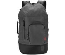 Origami Backpack black