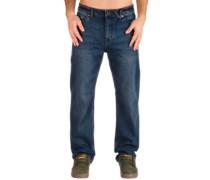 Kinkade Jeans tidal blue