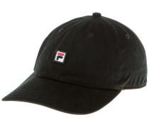 Dad Strap Back Cap black