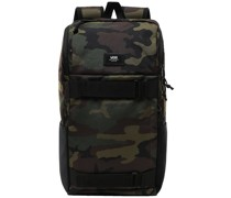 Obstacle Skate Backpack classic camo