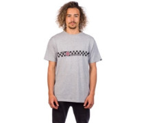 X Independent T-Shirt athletic heather