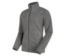 Innominata Ml Fleece Jacket titanium