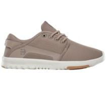 Scout Sneakers Women warm grey