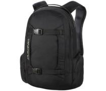 Mission 25L Backpack black