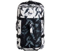Fly Away Too Travelbag anthracite love letter