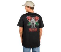 No Pain T-Shirt black