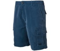 "Explorer Cargo Boardwalk 20"" Shorts mood indigo"